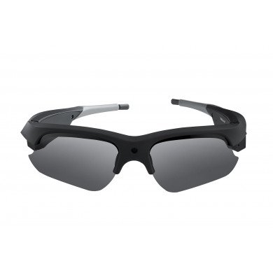 Inventio-HD+ 1080P Video Sunglasses