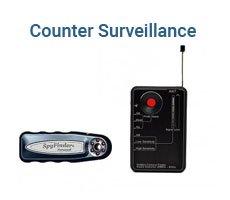 Counter Surveillance