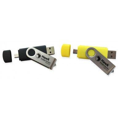 Hawk Mobile Monitor USB Version