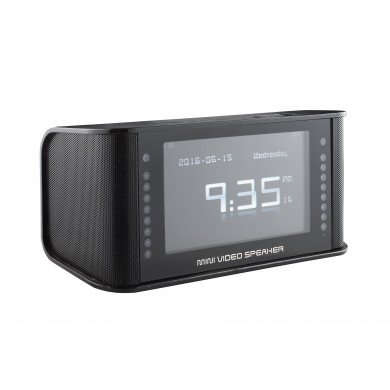 Aetos 400 Clock Camera