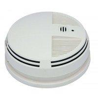 SG7100WF Xtremelife WiFi Night Vision Smoke Detector (Side View)