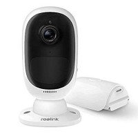 Reolink Argus 2 Wireless WiFi Indoor/Outdoor 1080p Security Camera
