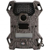 Wildgame Innovations Vision 8 Trail Camera TruBark HD, Clamshell