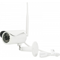 Aeon OT  - 1080p POE Wi-Fi IP Camera (Outdoors)