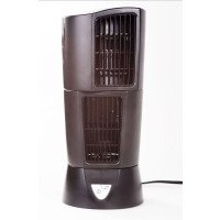 Zone Shield Wi-Fi Night Vision Oscillating Fan