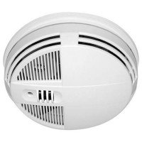 Xtremelife Smoke Detector Camera with 30 Day Battery & Night Vision