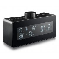 Aetos 750W Weather Station Radio Hidden Camera